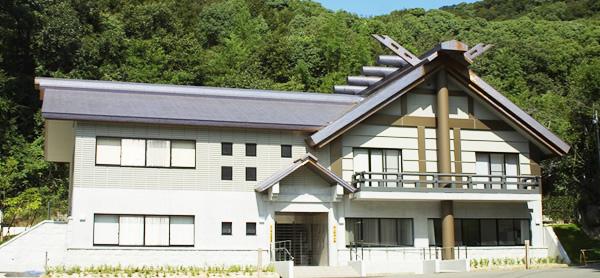 岡山神社庁のご紹介