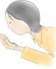 図:神社への参拝作法①-3