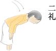 図:神社への参拝作法③-1