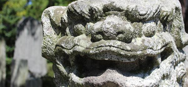 神社ギャラリー