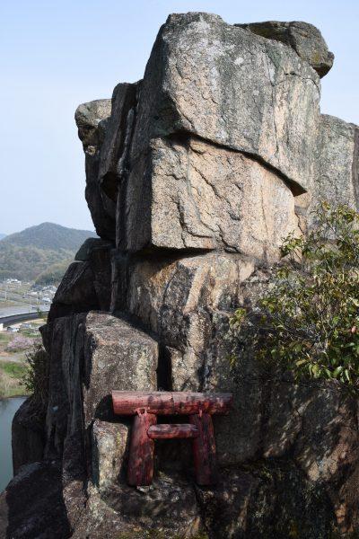 石畳神社2