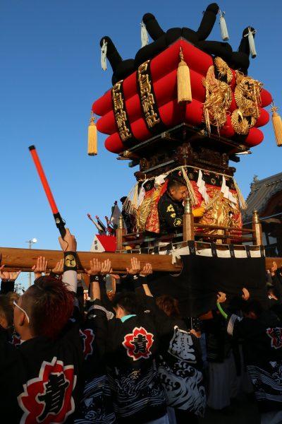 乙島祭り3