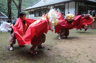 志呂神社秋祭5