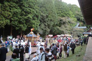 志呂神社秋祭3