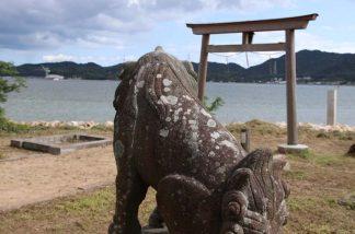 神武天皇聖蹟高島神社